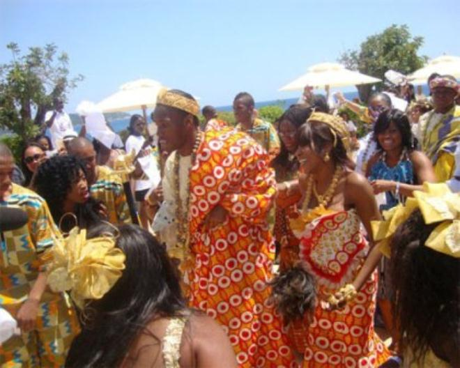 Afrocentric African Centered Weddings Don T Be Slaves To Arab And European Cultures On Your