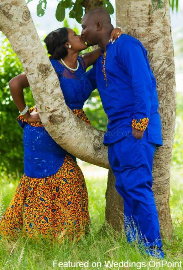 19. Shona South African couple loving it up and I love their print ...