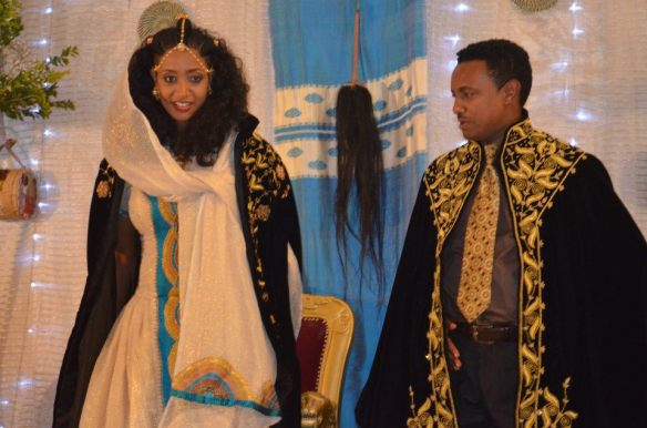 306510 159720110834308 943360116 n 1 for Ethiopian traditional wedding dress 2017