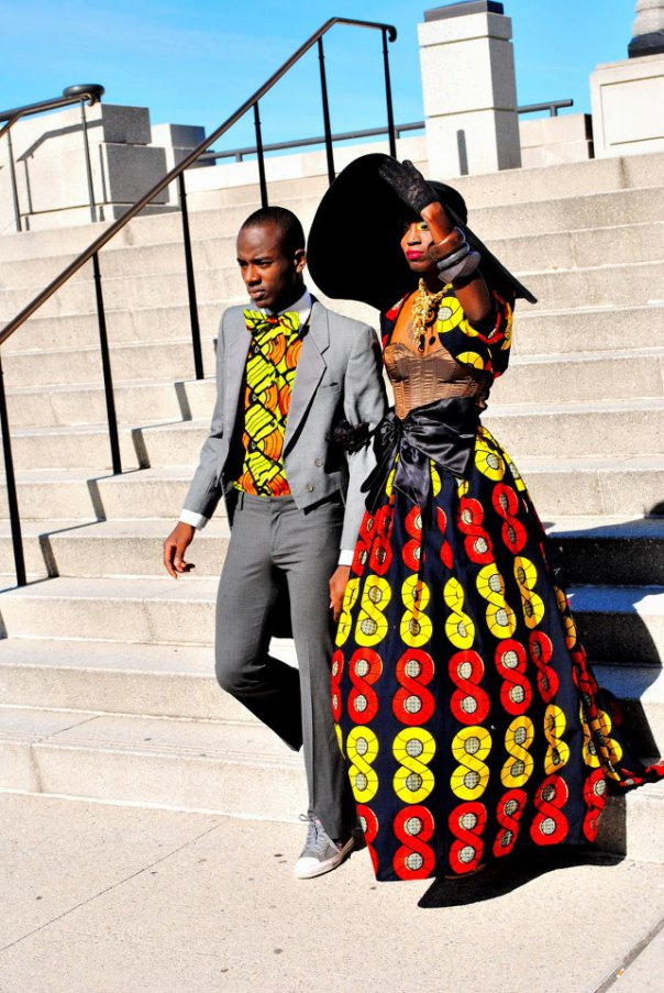 Africa style wehnam African fashion style pictures