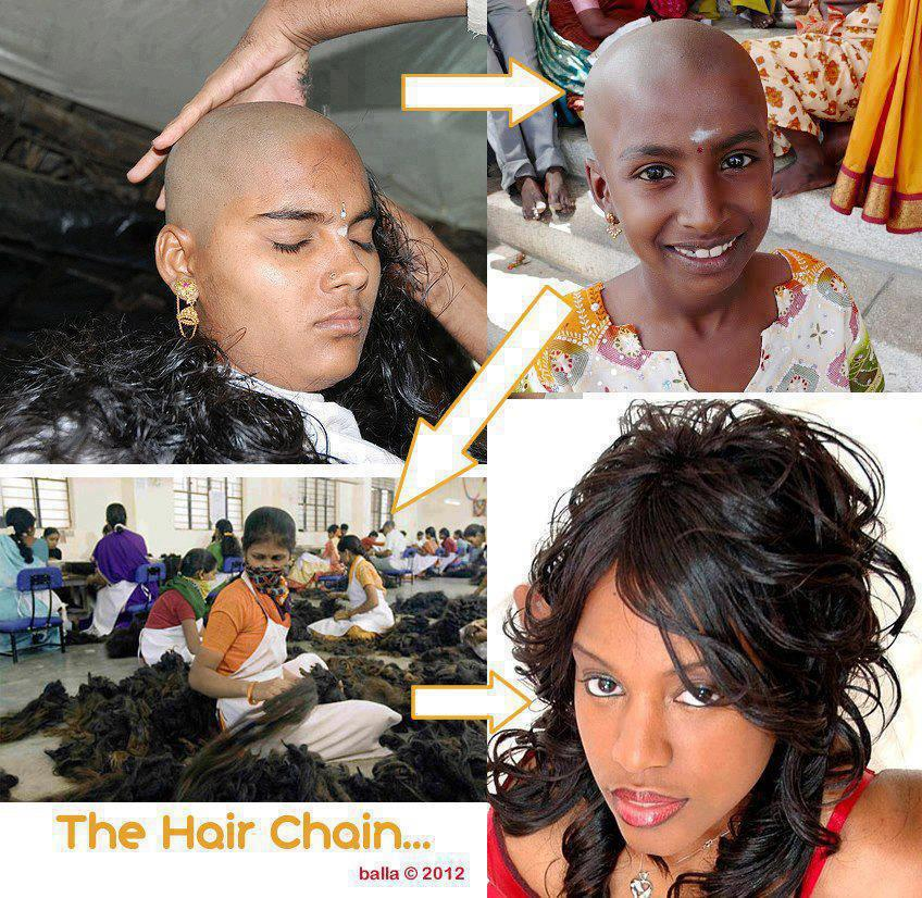 Why Do Africans People Of African Descent Bleach Their