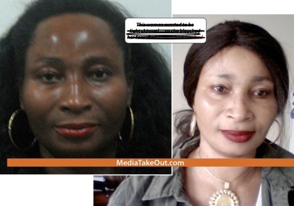 White People Be Like Who Is Sosa blackwoman-bleached-he...