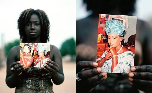 Senegal Skin Lightening / Zed Nelson