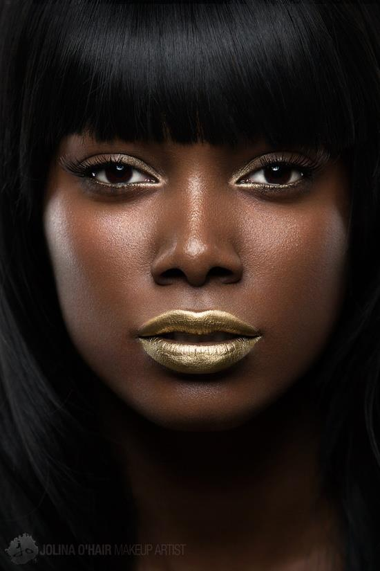 Coloring Your Blackboard: Makeup Ideas To Enhancing Your